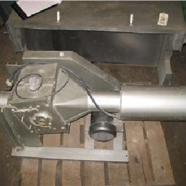 LR Systems Modell B-18-Material übertragen Blower, 5hp