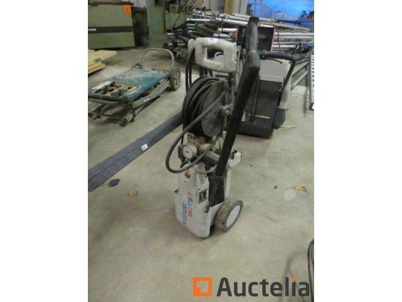 Hochdruckreiniger Kranzele 160 TST