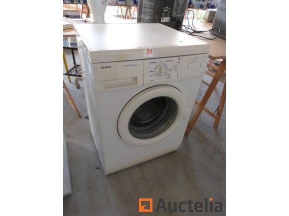 Siemens WXB2460NL Waschmaschine