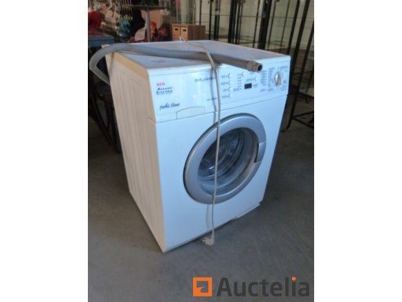 AEG oko-Lavamant Waschmaschine