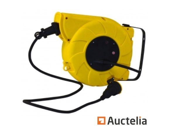 Elektrischer Wickler automatisch I-Watt pro