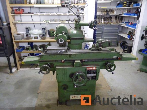 Schleifmaschine Kellenberger Nr. 56