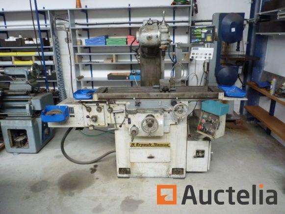 Metallfräsmaschine H. Ernault - Somua