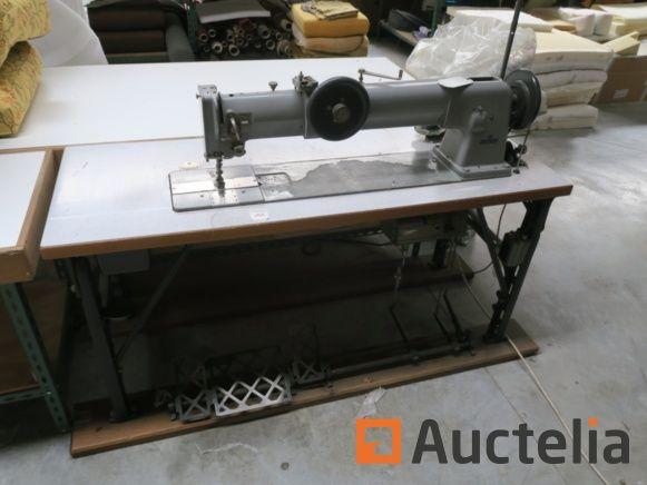 Industrienähmaschine Adler 220-76-73