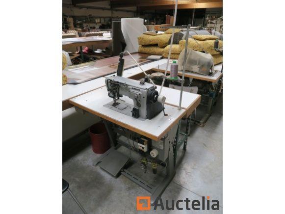 Industrienähmaschine Durkopp 291-163062-E14