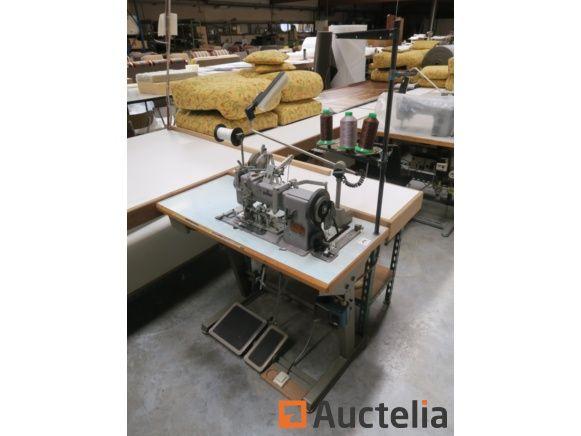 Industrienähmaschine Adler 167-73