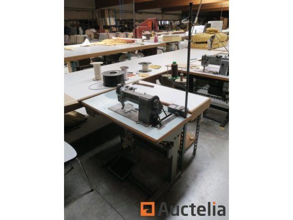 Industrienähmaschine Adler 67-72 / HO