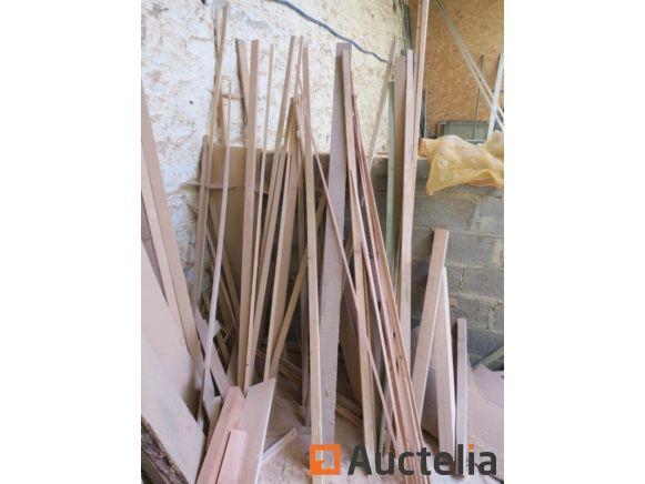 Holzpappel