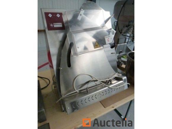 42A RM Diamantteigwalzwerk