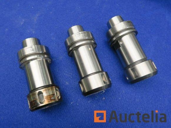 Werkzeughalter für CNC-Bearbeitungszentrum Weeke 4-014-12-0124