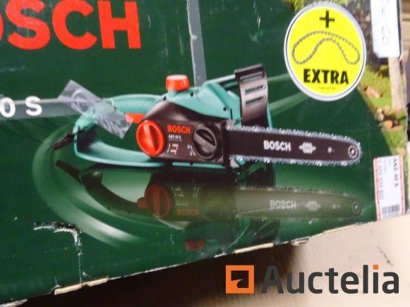Bosch Kettensäge ADAM 40 S