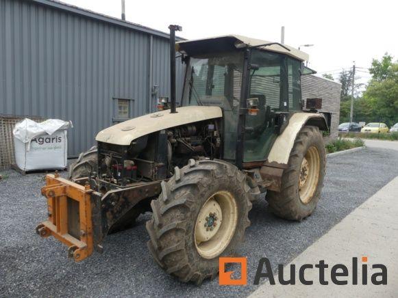 Landwirtschaftlicher Traktor Lamborghini 850 VDT