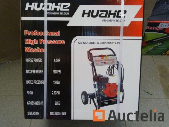 Hochdruckreiniger Huahe HHPW170