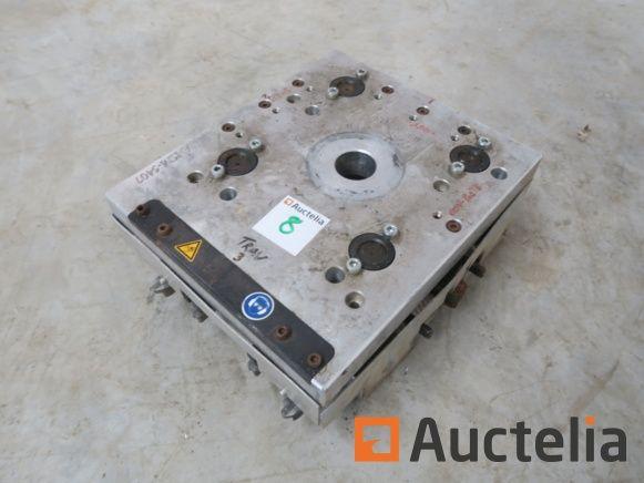 Matières premières pneumatiques BLYWEERT A-KM-5407