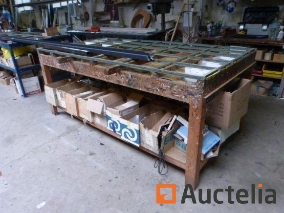 montaj masası