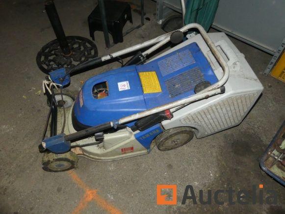 Elektrischer Rasenmäher Yamaha YLE 242