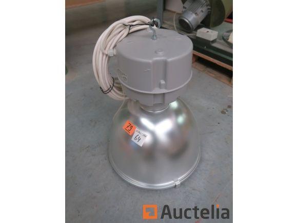 Industrielampe SPB Box Lama