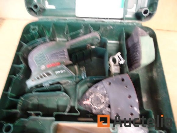 Bandschleifer Bosch PMS18LI