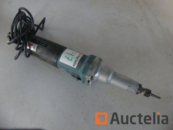 Makita GD0810C Geradschleifer