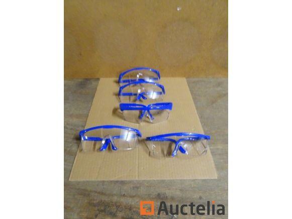 5 KENZO Schutzbrille
