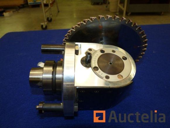 Rotationsschneidkopf für CNC-Bearbeitungszentrum Homag 01-04-8165