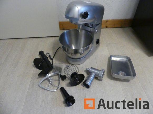 Home Robot Mixer King