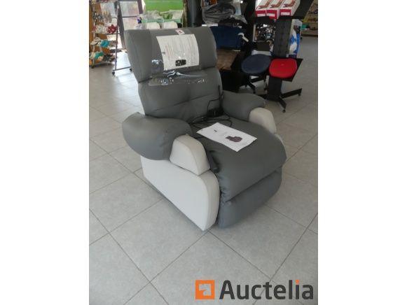 Inno SA Cosy Electric Relax Leder