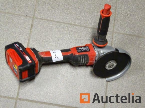 Schleifmaschine Einhell Axxio 18 V