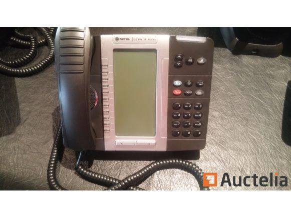 IP-Telefon MITEL 5330E
