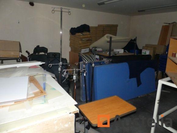 Unterstützung für Baxter, Windeln, Rollstühle, Rollator, Stühle, ...