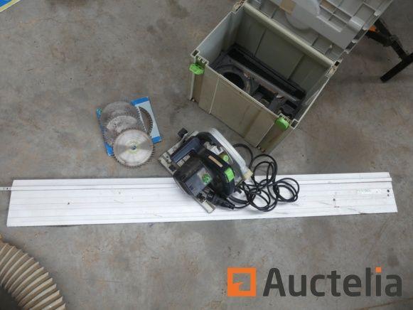Festool ATF 55 EB / 1 Handkreissäge
