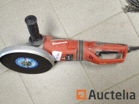 Schleifmaschine 230 mm Einhell TE-AG 230