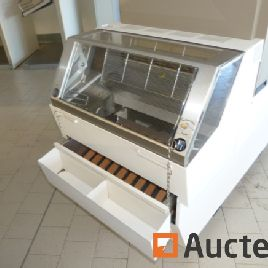 Leventi Bakermatic NG bread baking machine