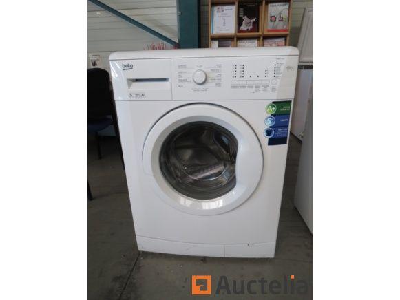 Active Line Waschmaschine 5 Kg. Beko (Neu)