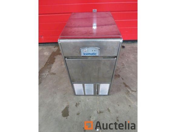 Icematic Eismaschine