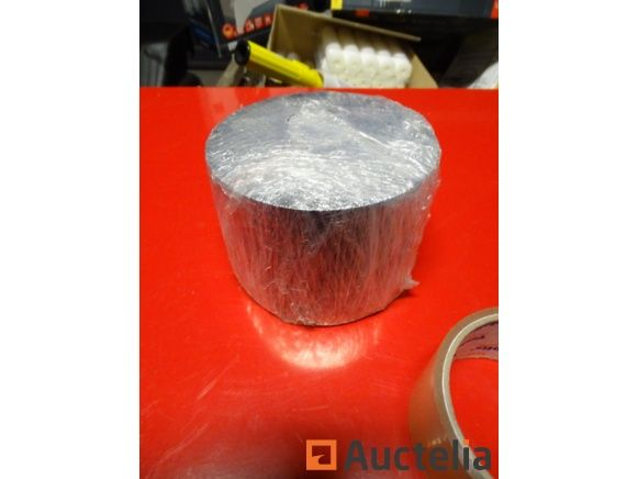 13 Schleifscheiben Silverline 125 mm