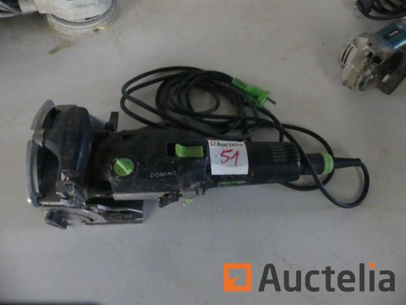 Router DOMINO Festool DF500Q