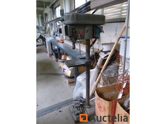 ROCKWELL Säulenbohrmaschine 15-017