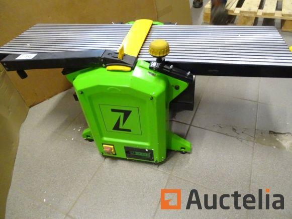 Hobelmaschine Hobel Reißverschluss ZI-HB305
