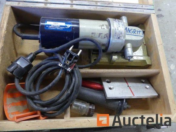 Metallfräsmaschine Lamellar 4315 SL