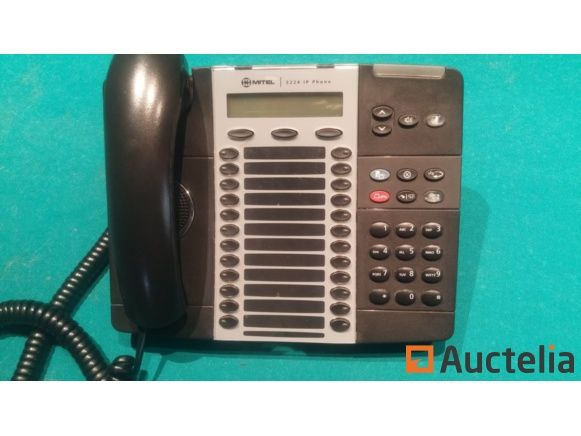 MITEL 5224 IP-Telefon