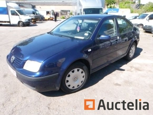 Auto Volkswagen Bora (2003-382060 km)