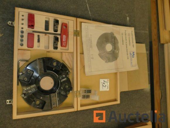 Jonker® Flat Band Werkzeughalter