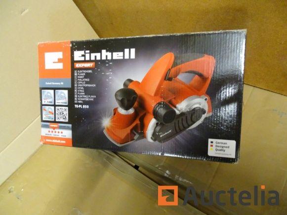 Rabot Einhell TE-PL 850