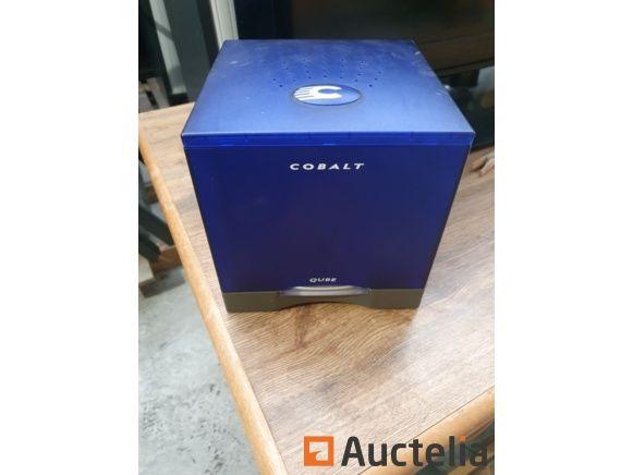 Server Cobalt
