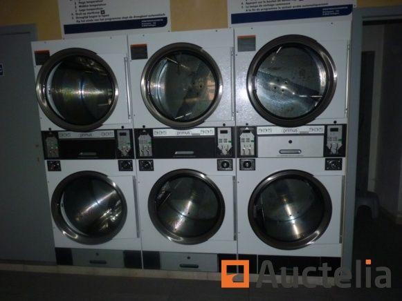 6 Waschtrockner für Primus DA 1313