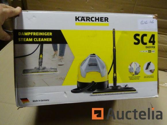 SC4 Easy Fix Karcher Dampfreiniger