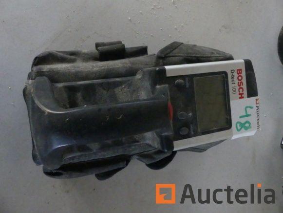 Bosch Wandscanner 100