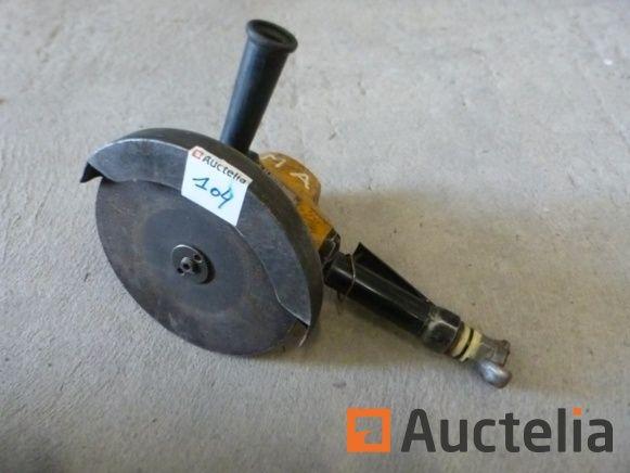 Aufblasbare Mühle Atlas Copco LSS 64 5060-23