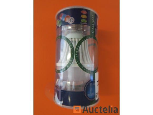 280 Led Birnen-Tech E27 A60-3.4 Watt / Winkel: 320 °